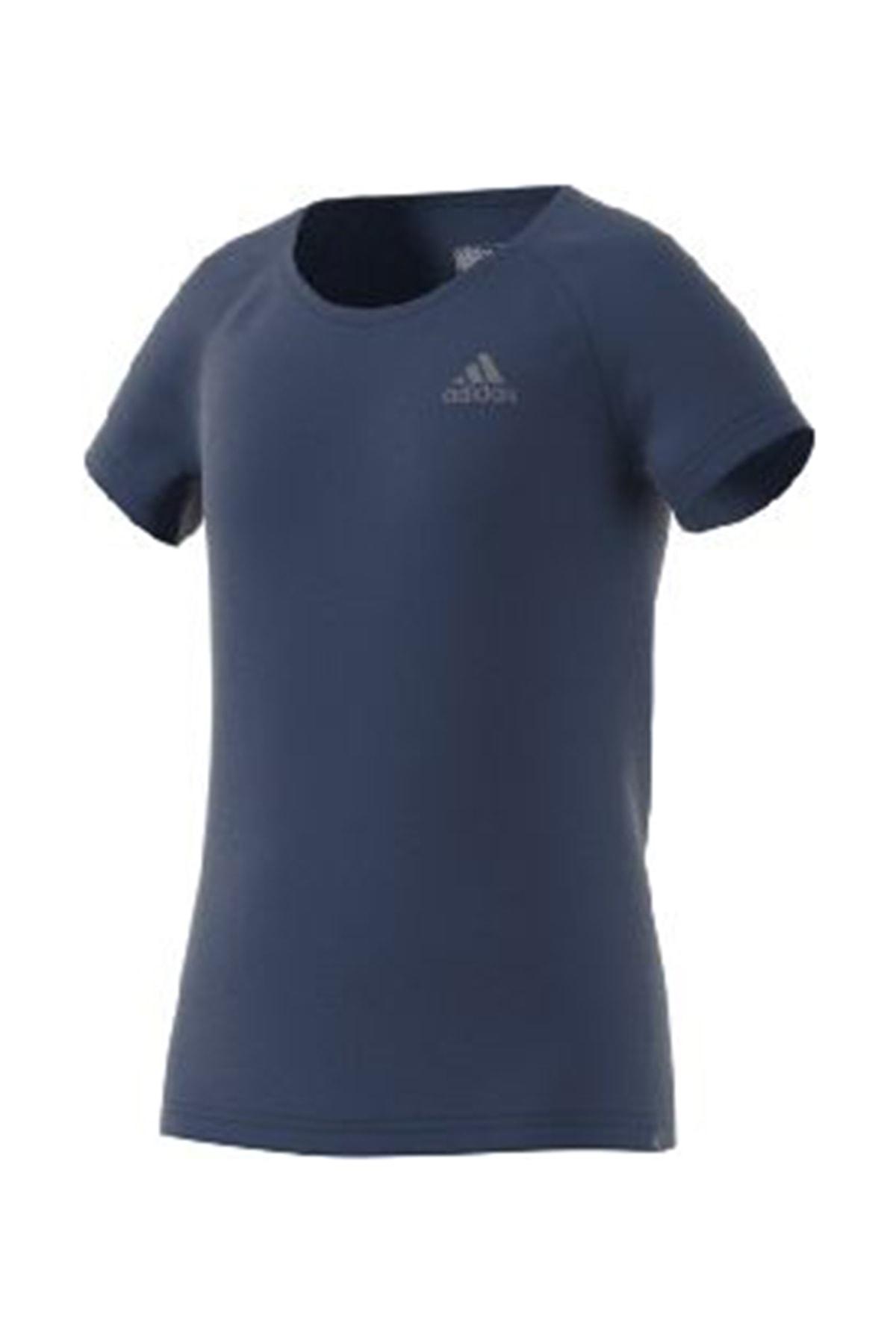 adidas Çocuk Spor T-Shirt YG PRIME TEE