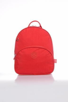Smart Bags Kadın Kırmızı Sırt Çantası Smb3061-0019 0