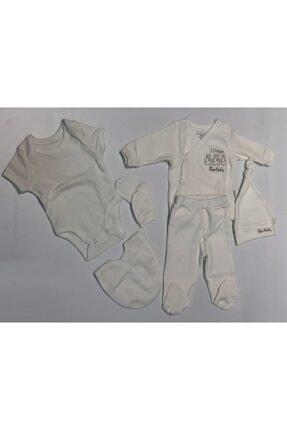 Pierre Cardin Baby 6 Lı Hastane Çıkışı 300213 1