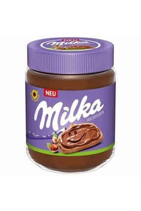 Milka Haselnusscreme Sürülebilir Çikolata 350gr Alman Menşei 0