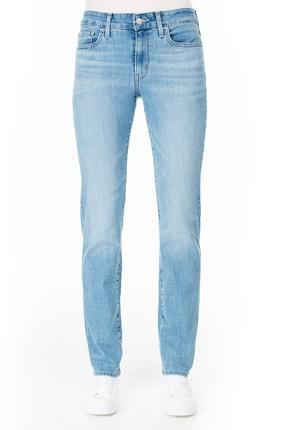 Levi's 712 Jeans KADIN KOT PANTOLON 18884 1