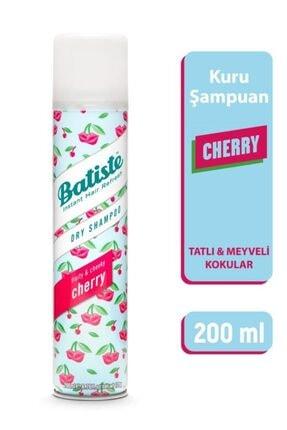Batiste Kuru Şampuan Cherry-blush-fresh 3'lü Avantaj Seti 1