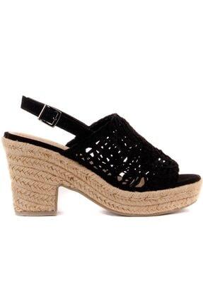 Guja Tokalı Kadın Topuklu Ayakkabı 1