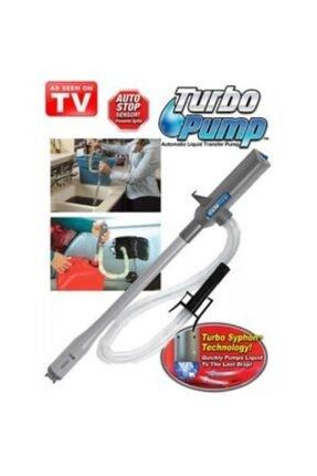 4T Mim Danışmanlık Eğitim ve Yayıncılık Sıvı Transfer Pompası Portatif Turbo Pompa 0