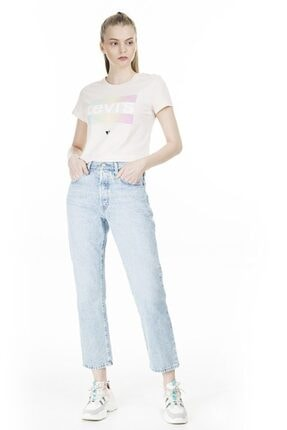 Picture of 501 Kadın Jean 36200-0074