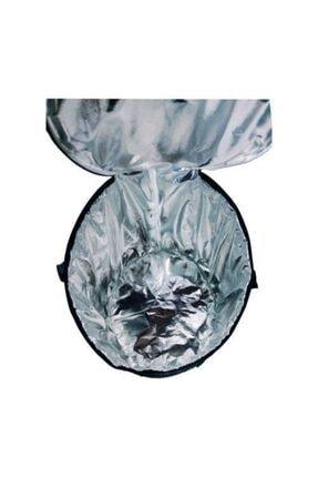 Emroto Ssangyong Kyron Oto Soğuk Ve Sıcak Tutucu Bagaj Buzluk Çanta 50 Lt Siyah 2