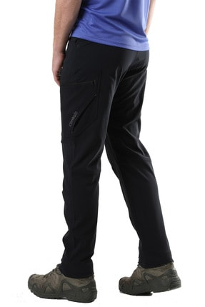 Climbolic Erkek Siyah Discovery Pro Pantolon 4