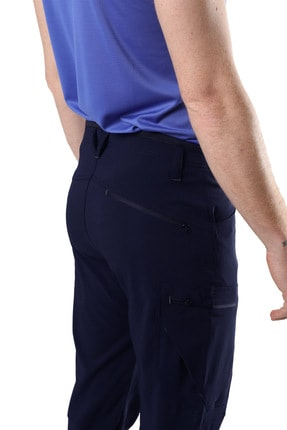 Climbolic Discovery Pro Pantolon Lacivert 3