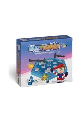 Moli Toys Buz Tuzağı Kırma Oyunu 0