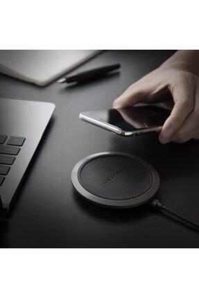 Spigen Essential F308w Hızlı Kablosuz Şarj Cihazı Ios 7.5w (qı Sertifikalı Tüm Cihazlar Ile Uyumlu) 1