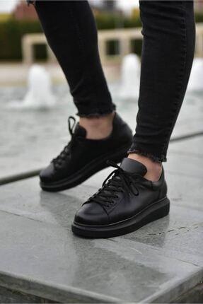Mida Shoes Siyah Mida Sneakers 1