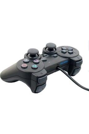 Ncp Pc Kablolu Garantili Usb Game Pad Bilgisayar Oyun Kolu 1