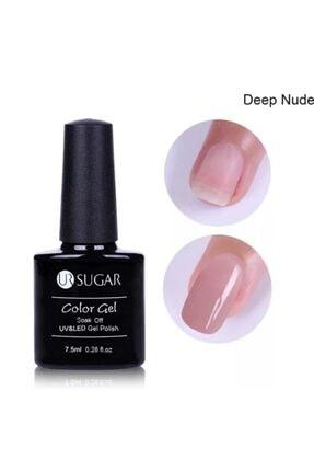 URSUGAR Hızlı Tırnak Uzatma Jeli (7.5 ml)deep Nude 0