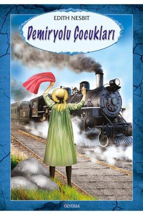 Özyürek Yayınları Demiryolu Çocukları 0