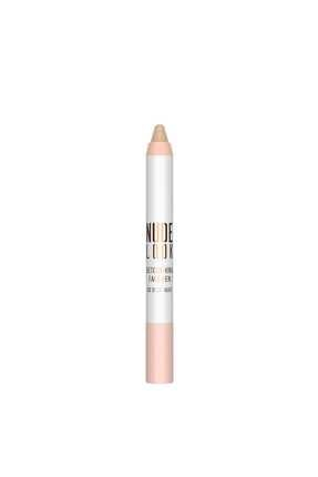 Golden Rose Kapatıcı Kalem - Nude Look Retouching Face Pen No:02 Deep Nude 8691190967185 0