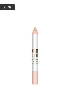 Golden Rose Kapatıcı Kalem - Nude Look Retouching Face Pen No:02 Deep Nude 8691190967185 1