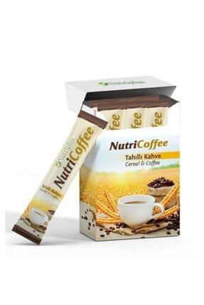 Farmasi Nutriplus Nutri Coffee Tahıllı Kahve 16 X 2gr 0