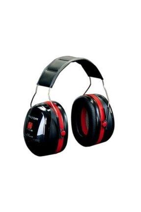 3M Peltor H540a Optime-ııı Başbantlı Kulaklık Snr:35 0