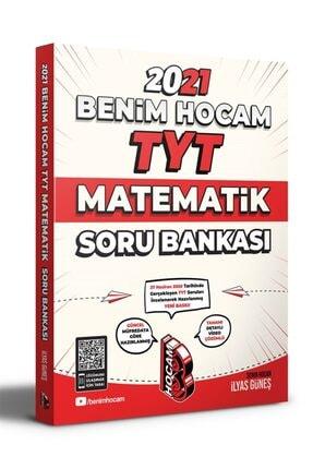 Benim Hocam Yayınları 2021 TYT Matematik Soru Bankası 0