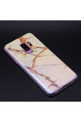 Zore Galaxy S9 Plus Kılıf Fani Silikon 0