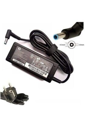 HP 710412-001 19.5v 3.33a Notebook Adaptörü + Kablo 1