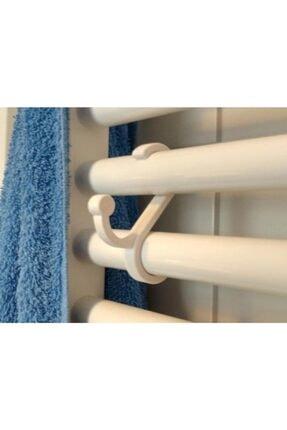 AldımGeldi Banyo Havlu Askısı 2.5cm 0