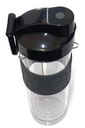 Arzum Ar 1032 - Ar 1075 - Ar 1093 Shake'n Take Blender 570 Ml Orijinal Siyah Kapaklı Hazne 0
