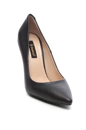 Kemal Tanca Kadın Vegan Topuklu & Stiletto Ayakkabı 723 360 BN AYK Y20 1
