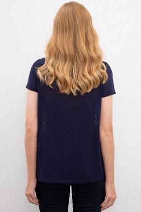 US Polo Assn Kadın T-Shirt G082SZ011.000.972567 2