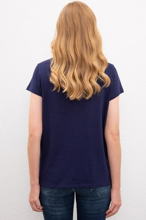 US Polo Assn Kadın T-Shirt G082GL011.000.937760 2