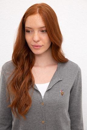 US Polo Assn Kadın Hırka G082SZ0TH.000.829947 1