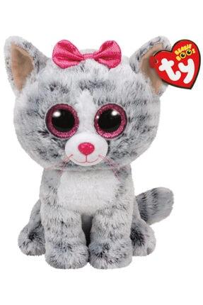 TY Beanie Boo´s Kiki Kedi Peluş 25 Cm 0