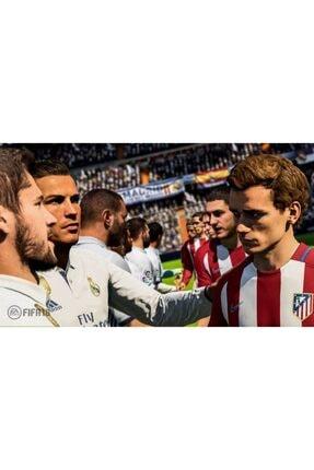 EA Sports Ps3 Fifa 18 - Orjinal Oyun - Sıfır Jelatin 1