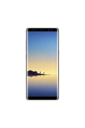 Samsung Galaxy Note 8 64 Gb Altın ( Türkiye Garantili) 0