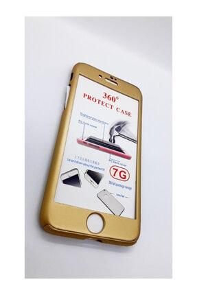 Molly Iphone 7/8 360° Sert Kılıf 1