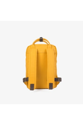 Nors Unisex Sarı Mag Sırt Çantası 2