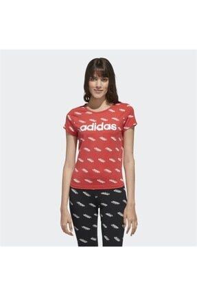 adidas Kadın Spor T-Shirt 0