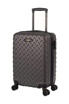 Füme Unisex Valiz/bavul Ct83552-s CT83552-S