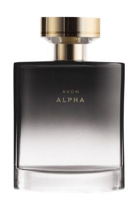 Avon Alpha Edt 75 ml Erkek Parfümü 8681298915287 0