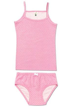 Picture of 42677 Kız Çocuk İç Giyim Takım