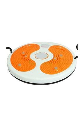 Mobee Waist Twisting Disc Bel Inceltici Ipli Spor Aleti 2