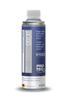 PROTEC Hibrit Katalizör Oksijen Sensörü Temizleme-temizleyici 0