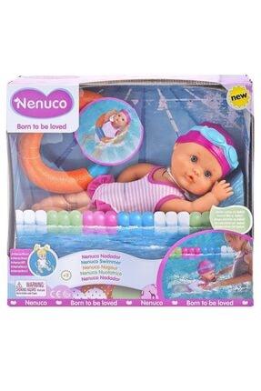 Nenuco Nenuco Yüzüyor Fam14071 1