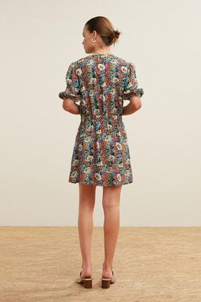 Mudo Kadın Multi Renk Elbise 379652 3