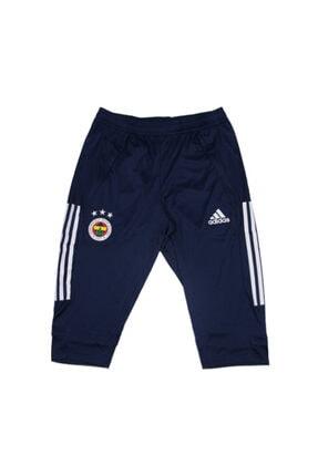 Fenerbahçe Erkek Lacivert Fenerbahçe Fenerıum 2020 21 A Takım Kapri Şort 0
