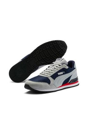 Puma ST Runner v2 Mesh Erkek Spor Ayakkabı 0