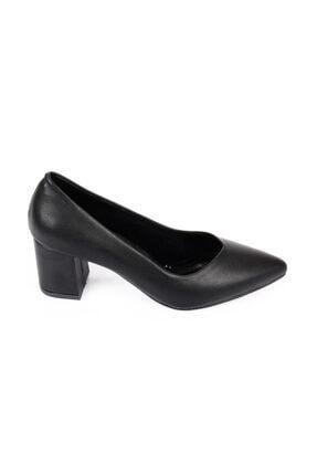 Gön Gön Kadın Topuklu Ayakkabı 38918 3