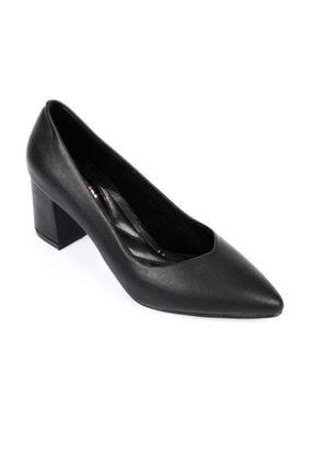 Gön Gön Kadın Topuklu Ayakkabı 38918 4