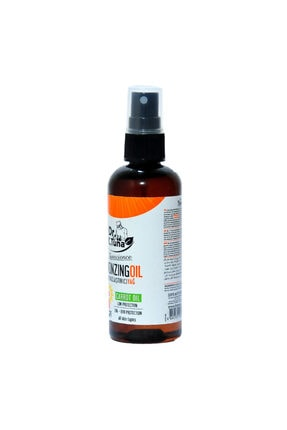 Farmasi Dr. C. Tuna Bronzlaştırıcı Güneş Yağı 6 Faktör Spf 115 ml 1