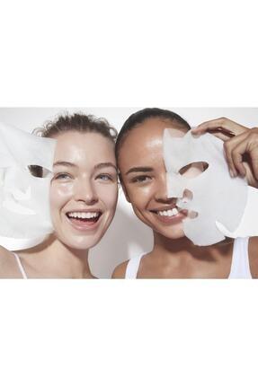 Garnier Taze Karışım Kağıt Yüz Maskesi Vitamin C 3'lü Set 86905958239282 4